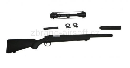 sniper  STTi - STTi SG Sniper BAR10G set