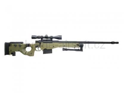 sniper  STTi - START L96 gas