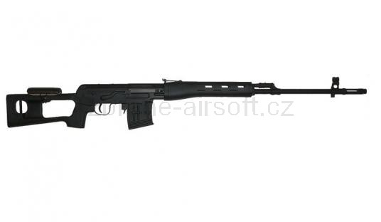 sniper ASG - ASG SVD Dragunov
