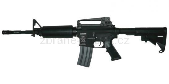 zbraně ASG - ASG M4 Defender4 Carbine