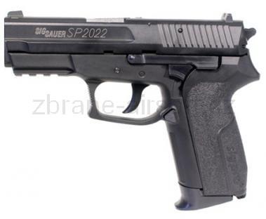 pistole CyberGun - Sig Sauer SP2022