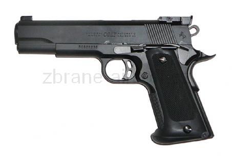pistole CyberGun - Colt National Match