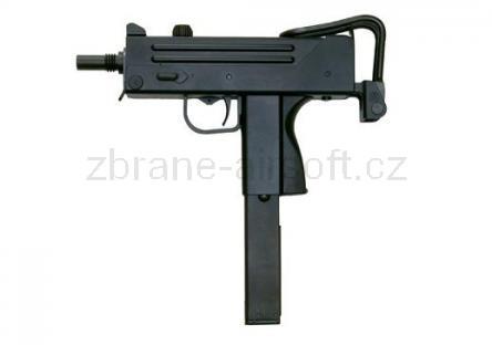 samopaly KSC - M11A1