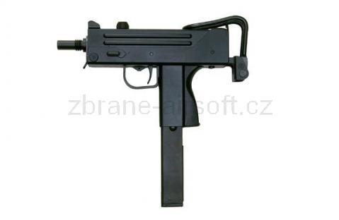 samopaly START - M11 gas blow back