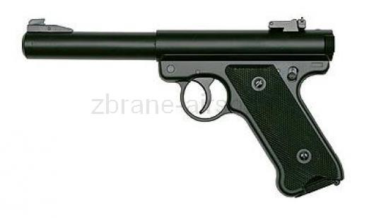 pistole STTi - Tactical Pistol MK1