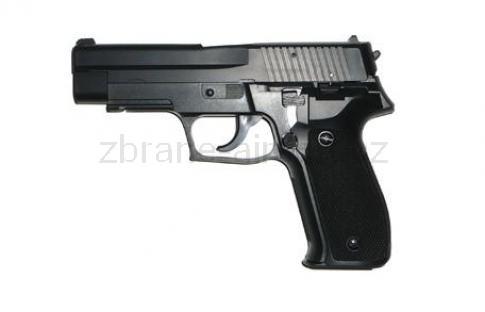 pistole STTi - P226