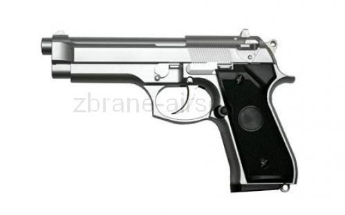 pistole STTi - M92F Stainless