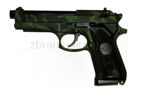 pistole STTi - M92F Jungle