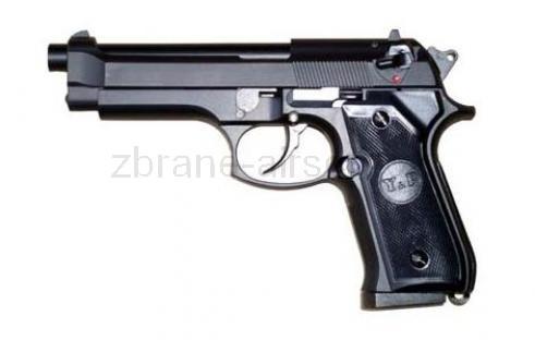 pistole STTi - M92F Gas