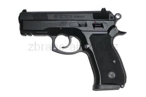 pistole a revolvery ASG - CZ 75D Compact gas
