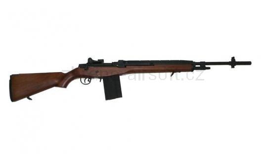 zbraně ASG - ASG M14