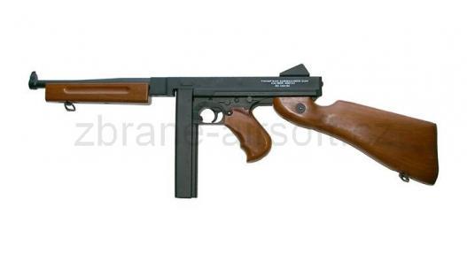 zbraně CyberGun - CYBG AEG Thompson M1A1