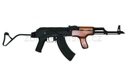 zbraně CyberGun - CYBG AEG AK47 AIMS Blowback