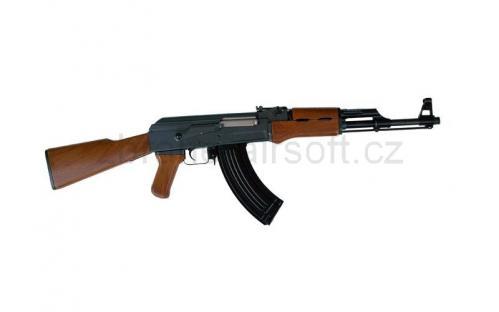 zbraně CyberGun - CYBG AEG AK-47
