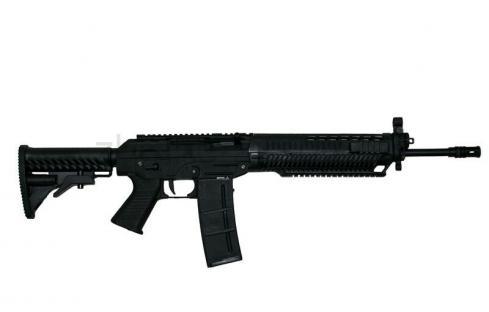 zbraně CyberGun - CYBG AEG SIG 556 celokov