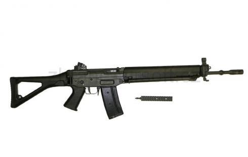 zbraně CyberGun - CYBG AEG SIG 550