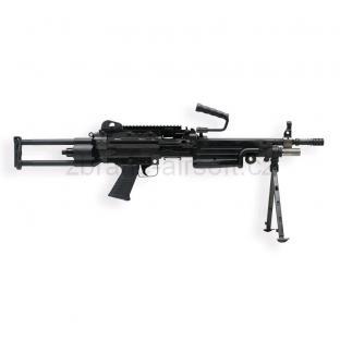 zbraně CyberGun - CYBG AEG M249 Para celokov