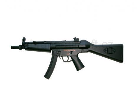 zbraně CyberGun - CYBG AEG M.A.S. 5