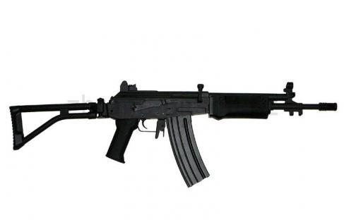 zbraně CyberGun - CYBG AEG Galil AEG celokov