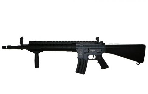 zbraně CyberGun - CYBG AEG Colt MK.12 Mod.0 celokov