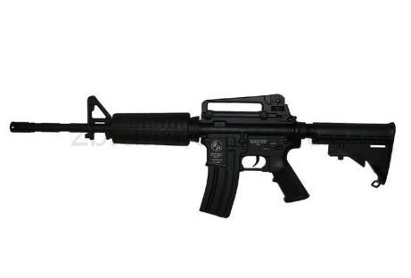 zbraně CyberGun - CYBG AEG Colt M4A1 celokov