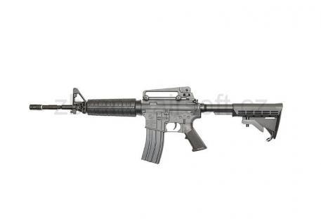 zbraně CyberGun - CYBG AEG Colt M4A1 BAX SET