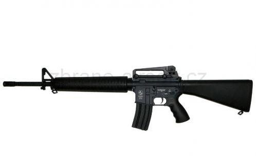 zbraně CyberGun - CYBG AEG Colt M16A3 celokov