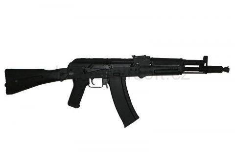 zbraně CyberGun - CYBG AEG AK-105 Kalashnikov celokov