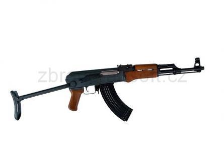 zbraně CyberGun - CYBG AEG AK-47S Kalashnikov