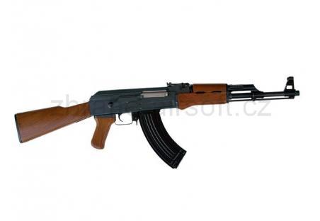 zbraně CyberGun - CYBG AEG AK-47 Kalashnikov