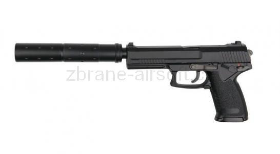 pistole a revolvery ASG - ASG Mk.23 gas