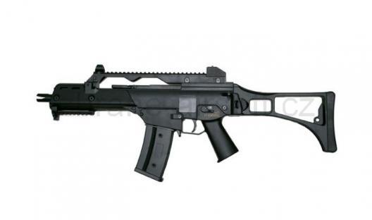 zbraně Warrior - Warrior W36C