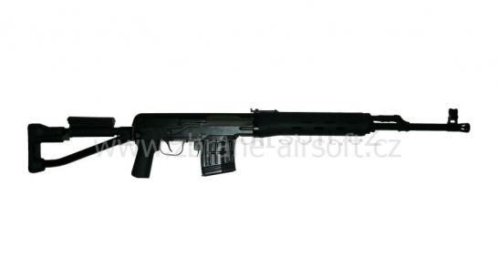 sniper ASG - ASG Dragunov SVD-S