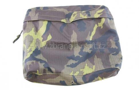 Army shop VZ.95 taktické doplňky - Zádová kapsa UNI M2011 Vz.95