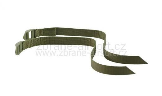 Army shop VZ.95 taktické doplňky - Průvlakové pásky M2011 - zelené