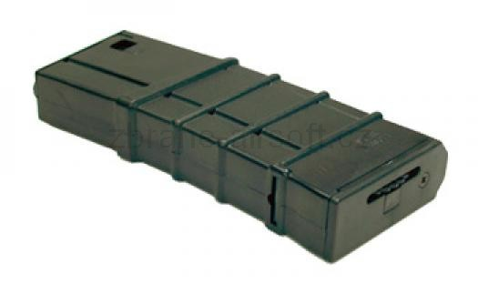 STAR zásobník M16/M4 300 ran, typ A