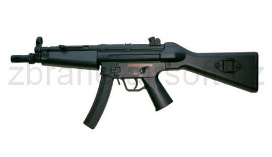 zbraně Warrior - Warrior HK MP5 A4