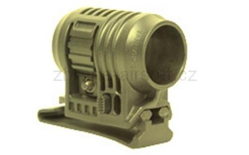 montáže pro svítilny - APS R.I.S. pouzdro svítilny DEB
