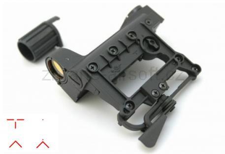 kolimátory Warrior - Kolimátor Kobra EKP-1S-03M
