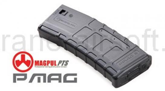 zásobníky STAR - STAR zásobník M16/M4 PMAG 30 ran BK