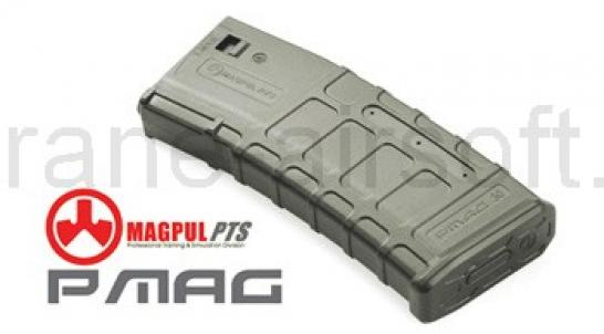 zásobníky STAR - STAR zásobník M16/M4 PMAG 30 ran OD