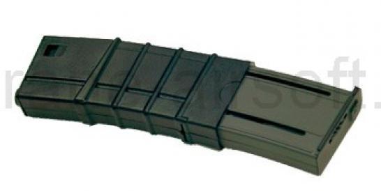 zásobníky STAR - STAR zásobník M16/M4 550 ran