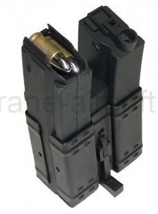 zásobníky START (by STTi) - STTi zásobník MP5 230 ran