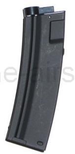 zásobníky START (by STTi) - STTi zásobník MP5 65 ran krátký