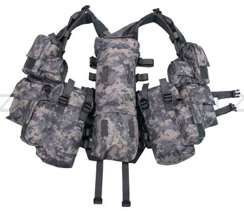 9d165da58 Army shop Taktické vesty - Taktická vesta 12 ACU