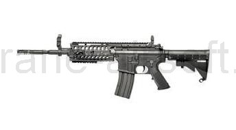 zbran� G&G GG Colt M4A1 CQB kov blowback