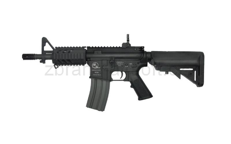 zbran� Classic Army CA Armalite M15A4 CQB Compact NEW