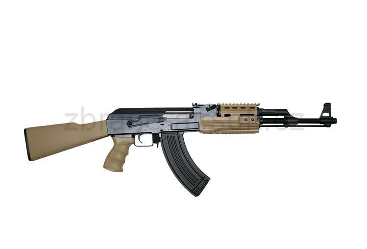 zbran� CyberGun CYBG AEG AK-47 Tactical
