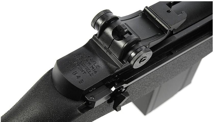 zbraně Tokyo Marui  - TM M14 SOCOM