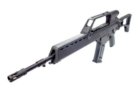 zbraně Classic Army - CA 36